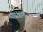 Фото в   Продам полевую кухню, объём 100 литров, из в Уссурийске 7000