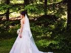 Свежее фотографию  Продам свадебное платье 38571405 в Уссурийске