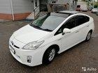 Toyota Prius 1.8AT, 2010, 212000км
