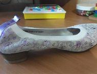 обувь продам обувь натуралка . можно стирать. но не стирала, так как 2 раза одев