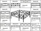 Скачать бесплатно изображение Строительные материалы Металличесие ритуальные ограды 34744318 в Уварово