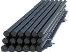 Фотография в Строительство и ремонт Строительные материалы Металлические столбы для заборов, покрытые в Валдае 210