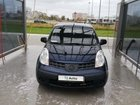 Nissan Note 1.6МТ, 2007, 240000км