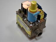 Регулятор подачи газа ERCO Neva Lux 2008-11 Устройство для регулирования подачи