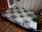 Ортопедическая диван-кровать