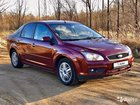 Ford Focus 1.8МТ, 2007, 220000км