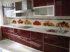 Просмотреть фотографию Разные услуги Бизнес под ключ: кухонные фартуки с фотопечатью по новой технологии 35302805 в Новокузнецке