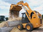 Изображение в Строительство и ремонт Другие строительные услуги Аренда мини погрузчика позволит вам решить в Великом Новгороде 0