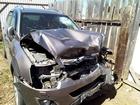 Смотреть фотографию Аварийные авто Продам БИТЫЙ Опель Антара 39341963 в Валдае
