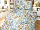 Уникальное foto Разное Детское постельное белье 100% хлопок оптом 40655872 в Великом Новгороде