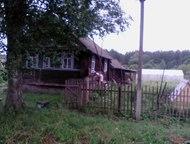Продам дом Продам дом. В доме 2 печки (круглая и лежанка-плита), большой и сухой