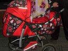 Уникальное foto Детские коляски Продам Коляска Трансформер oxygen ARO team 32976427 в Верхнем Уфалее