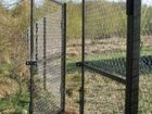 Скачать бесплатно foto Строительные материалы Ворота и калитки садовые 33157932 в Вичуге