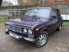 ВАЗ 2106 1.3МТ, 1987, седан