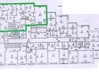 Помещение свободного назначения 133.3 кв. м. , прямая аренда