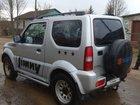 Suzuki Jimny 1.3AT, 2003, 175250км