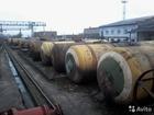 Просмотреть foto Разное Железнодорожные котлы цистерн б/у 73м3, 37215725 в Владикавказе