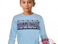 Дешевая детская одежда оптом Детская одежда оптом от компании Трям– это возможность сэкономить молодой семье и увеличить прибыль для предпринимателе, Иркутск - Детская одежда