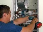 Новое фото Другие строительные услуги Услуги электриков, электромонтаж, 34367683 в Владимире