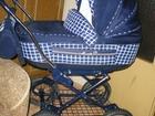 Просмотреть фото Детские коляски Коляска Roan Marita 2 в 1 34457701 в Владимире