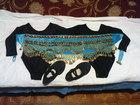 Уникальное foto Женская обувь Комплект для восточных танцев 38005477 в Владимире