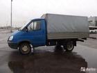 Скачать фотографию  Кузов ГАЗ 330202 УДЛИНЕНКА 45057025 в Колпино