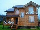 Уникальное фотографию  Строим дома по каркасной технологии 65390515 в Владимире