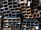 Увидеть изображение Строительные материалы Продаем Трубы профильные (квадратные) и электросварные (круглые): 66551981 в Брянске