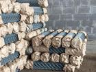 Просмотреть foto  Продаем сетку-рабицу от 450р 66552441 в Подольске