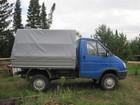 Смотреть фото Автозапчасти Продается кузов на ГАЗ 2217 Баргузин бортовой 67782643 в Владимире
