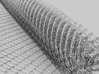 Уникальное foto  Сетка оцинкованная, размер ячейки 55*55 , 72110938 в Валуйках