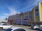 город Владимир, ул.Куйбышева, д.16 Торгово-офисный комплекс
