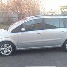 ������ Opel Zafira 2007