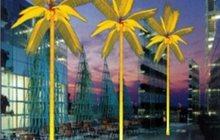 Светодиодная пальма 7, 0м х 5, 0м