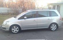 Продам Opel Zafira 2007