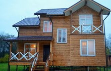 Строим дома по каркасной технологии