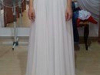 Свежее foto Свадебные платья свадебное/вечернее платье 34105130 в Владимире