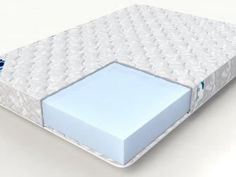 Уникальное изображение Мебель для спальни Ортопедический Матрас Твистер Биг 35112538 в Владимире