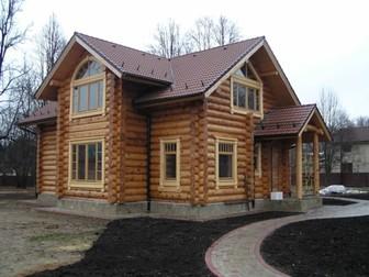 Уникальное foto  Строительство домов от фундамента до кровли 69187252 в Владимире