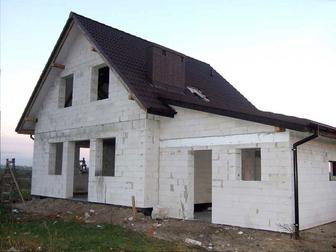 Уникальное фотографию  Строительство домов от фундамента до кровли 69187252 в Владимире