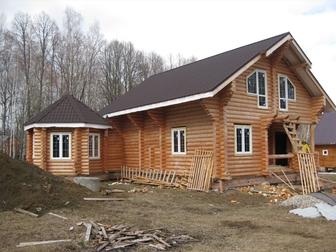 Свежее фотографию  Строительство домов от фундамента до кровли 69187252 в Владимире