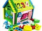 Фото в Для детей Детские игрушки ОПТ-РОЗНИЦА  Наша Компания является Импортером в Москве 10000