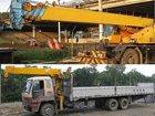 Скачать изображение Бортовой Бортовой длинномер с краном 7 тонн 33065011 в Владивостоке