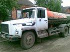 Изображение в Авто Спецтехника От: 650 за м3  Емкость цистерны 4. 0 м³ в Владивостоке 650