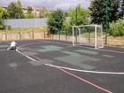 Увидеть фото  Ремонт и обслуживание спортивных и детских площадок 69708645 в Владивостоке
