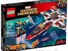 Новые наборы lego Super Heroes