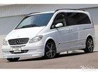 Mercedes-Benz Vito 3.2AT, 2005, 105000км