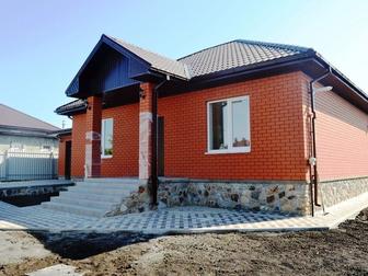 Уникальное фото Продажа домов Город Белгород, Продам 1-эт, коттедж 120 м? (кирпич), на участке 10 сот 32301555 в Белгороде
