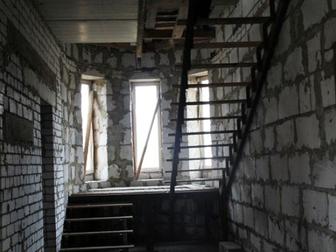 Смотреть foto Продажа домов город Белгород, п, Новосадовый, Продам 2-этажный коттедж 145 м2 (кирпич), на участке 20 соток 32301616 в Белгороде