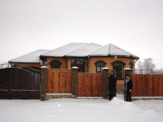 Смотреть foto Продажа домов г, Белгород, Таврово, Продам 1-эт, коттедж  32301672 в Белгороде